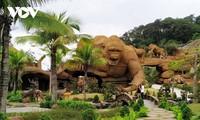 Quang Ninh erwarten 550.000 Besucher anlässlich der Feiertage am 30. April und 1. Mai