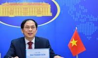 Freundschaft und Zusammenarbeit zwischen Vietnam und Costa Rica stärken