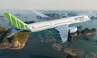 Bamboo Airways bereitet sich auf Vietnam-USA-Fluglinie vor