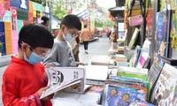 Hanoi gründet zehn Bibliotheken und Bücherschränke 2021