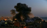 Neue Geschehnisse im Gazastreifen