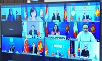 ASEAN-China-Kooperation in allen Bereichen verstärken