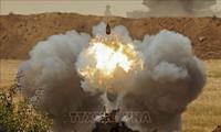 UN-Sicherheitsrat fordert die ernsthafte Einhaltung der Palästina-Israel-Waffenruhe