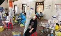 Covid-19: 55 neue Infizierte am Sonntag gemeldet