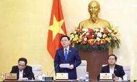 56. Sitzung des Ständigen Parlamentsausschusses wird am 27. Mai stattfinden