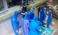 Covid-19: 235 Neuinfizierte in Vietnam am Mittwoch