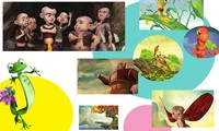 50 ausgewählte Trickfilme für Kinder im Juni vorgeführt