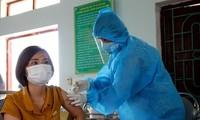 Covid-19: 241 Infektionsfälle am Mittwoch in Vietnam gemeldet