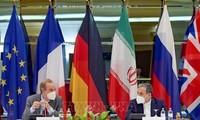Iran und Großmächte beginnen die 6. Verhandlungsrunde