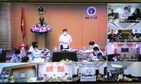 Etwa 50 Prozent der Vietnamesen ab 18 werden in diesem Jahr gegen Covid-19 geimpft