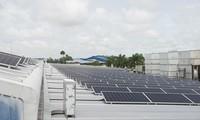 USAID hilft Vietnam bei Entwicklung erneuerbarer Energien