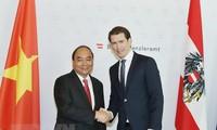 Die Beziehungen Österreich-Vietnam: Die Geschichte