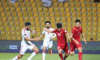 WM-Vorrunde: Vietnams Fußballverband bereit für Spiel im neutralen Stadion