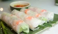 Britische Zeitschrift empfiehlt neun Gerichte, die Touristen in Vietnam probieren sollten