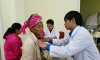 ADB verstärkt die Fähigkeit zur Anpassung an den Klimawandel des Gesundheitswesens Laos, Kambodschas und Vietnams