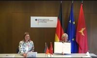 """Entwicklungspolitische Zusammenarbeit zwischen Vietnam und Deutschland: Vietnam ist zukünftig """"Globales Partnerland"""""""