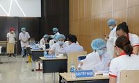 Vietnam verstärkt die Bekämpfung der Covid-19-Epidemie