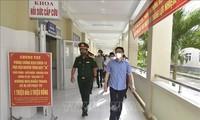 Vizepremierminister Vu Duc Dam: Kien Giang muss nach Covid-19-Fällen in der Gemeinschaft suchen