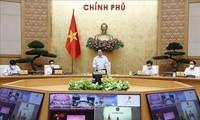 Vietnam will keine wirtschaftliche und gesundheitliche Krise