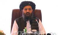 Taliban wollen diplomatische Beziehungen und Handelsbeziehungen zu anderen Ländern etablieren