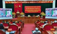 General und Generalbefehlshaber Vo Nguyen Giap – ein hervorragender Militärleiter Vietnams