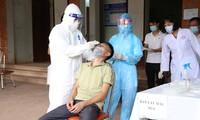 Weltbank und Japan helfen Vietnam bei der Reaktion auf die Pandemie