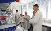 Vietnam und Österreich fördern Wissenschaftsforschung und -anwendung im Leben