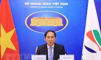 Kooperation zwischen Mekong und Südkorea: Hilfe für Mitgliedsländer bevorzugen