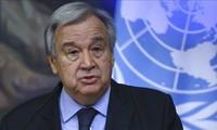 UN-Generalsekretär ruft zur Verkleinerung des Ungleichheitsabstands auf