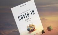 """Geschichtenbuch """"Wenn die Jahrhundert-Pandemie Covid-19 vorbeigeht"""" veröffentlicht"""