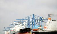 Im September erreicht Vietnam erstmals Handelsüberschuss nach fünf Monaten des Handelsdefizits