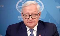 Russland und USA erreichen keinen Durchbruch in Diskussion über diplomatische Vertretungen