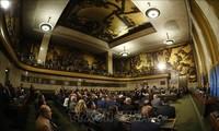 Beginn des Entwurfsprozesses für eine neue Verfassung: Syrien sucht Frieden und Stabilität