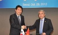 Republik Korea dan Vietnam menanda-tangani MoU tentang kerjasama ilmu pengetahuan dan teknologi