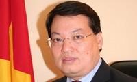Vietnam aktif bekerjasama dengan Perancis pada 2012
