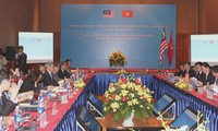 Sidang ke-2 Komisi Gabungan Perdagangan Vietnam-Malaysia