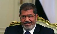 Mesir membatalkan pemilu Parlemen