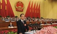 Tiongkok terus memilih posisi-posisi pemimpin teras
