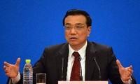 PM baru Tiongkok, Li Keqiang mengumumkan prioritas-prioritas Pemerintah