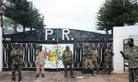 Republik Afrika Tengah menghadapi musibah kamanusiaan