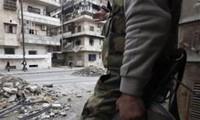 Sebagian besar warga AS tidak ingin pemerintah melakukan intervensi kepada Suriah