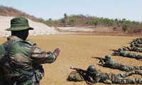 Uni Afrika membentuk pasukan reaksi cepat