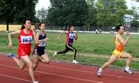 Vietnam berangkat menghadiri Pesta Olahraga mahasiswa internasional tahun 2013