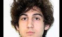 Tersangka serangan bom di Boston tidak mengakui kejahatannya