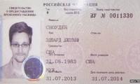 Edward Snowden resmi bisa mendaftarkan nama tinggal sementara di Rusia