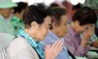RDR Korea setuju melakukan perundingan dengan Republik Korea tentang reuni keluarga yang terpisah