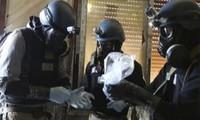 OPCW: Pemerintah Suriah bekerjasama untuk melaksanakan rencana pemusnahan senjata kimia