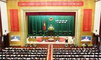 MN Vietnam memulai sidang pleno tentang sosial-ekonomi