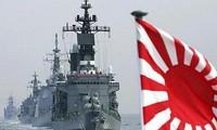 Jepang dan Republik Korea mengadakan kembali dialog-dialog