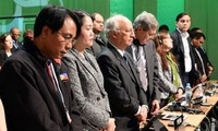 Konferensi COP-19: Ada perselisihan tentang pos dana bantuan untuk membantu negara-negara miskin